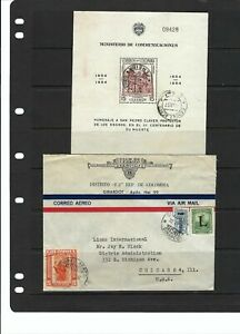 COLOMBIA 50s 'JUEGOS CALI- EXP. INTEL.-{20}   MORE 2 COVER INTERNATIONAL+S/S/