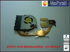 VENTILADOR+DISIPADOR/FAN LENOVO IDEAPAD 300 SERIES  P/N: DC28000CUF0/AT0Y0010F0