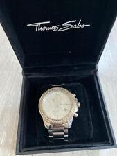 Thomas Sabo Glam & Soul Watch