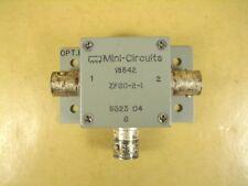 Mini-Circuits  15542 ZFSC-2-1  Power Divider