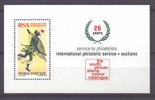 RSA SÜDAFRIKA Sheet Mi 58 Mnh Philately; Filatelie; [020]