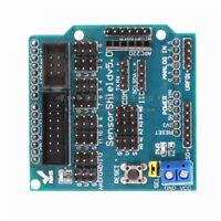 Board Shield V5.0 Robot UNO R3 V5.0 Accessories for Arduino Sensor Expansion