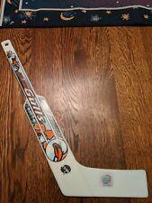 San Diego Gulls Vintage ECHL mini Goal Stick