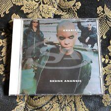 Skunk Anansie cd single fist edition CHARITY Skin indie rock UK