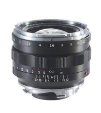 Voigtländer VM 40mm 1,2 Nokton asphärisch Leica M schwarz