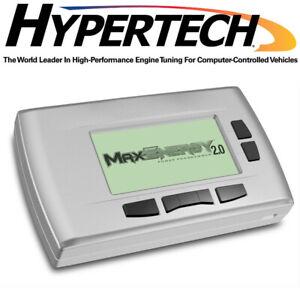 Hypertech Max Energy 2.0 Programmer 2007-2016 Chevy Silverado 2500/3500 HD 6.0L