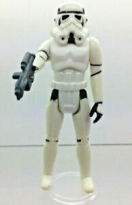 Vintage 1977 Star Wars Stormtrooper Hong Kong Complete Original Blaster