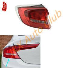 For Buick LaCrosse 2017 18 2019 LH Outside LED Tail Light O Brake Lamp Assembly