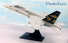 Dragon Wings 1:72  F/A-18C Hornet VFA-25 Fist of the Fleet NK400 CAG 50034 Ret.