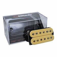 DIMARZIO DP103CR PAF 36th Anniversary Humbucker Pickup-Crème