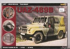 -kagero-book-uaz469b-44-pages-163-photos-masking-foil