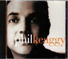 Phil Keaggy - Phil Keaggy - CD Album 1998 Christian Singer/Songwriter US HDCD