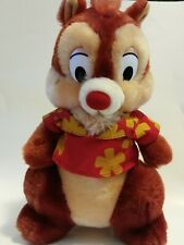 Dale Rescue Rangers Applause Plush