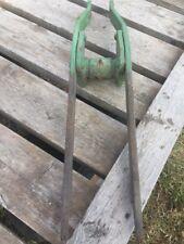 John Deere 14t Baler Feeder Fork