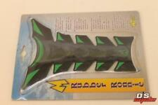 NEW MOTRAX MOTORCYCLE GREEN TANK PROTECTOR PART# RR6