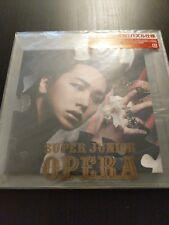 Brand new Super Junior - Opera (Sungmin puzzle piece)