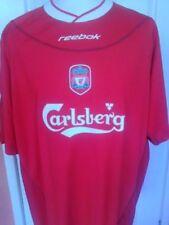 Reebok Adults Home Football Shirts (English Clubs)