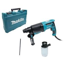 Makita HR2630 26mm 3-Mode SDS-Plus Rotary Hammer Drill / 220V