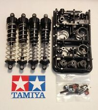 Tamiya Blackfoot Shocks assembled oil damper set 2016 1/10 58633 Monster Beetle