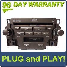 07 08 09 Lexus ES350 OEM MARK LEVINSON Radio Tape 6 Disc Changer CD Player P1505