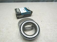 Bower Federal Mogul USA LM67049 LM67010 Taper Roller Bearing Cup & Cone Set