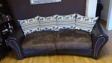 Big Couch Sofa Kolonial Stil