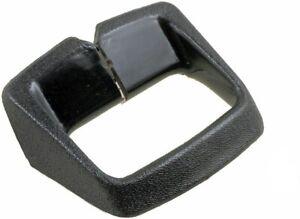 1973-81 GM Bucket Seat Shoulder Belt Harness Rectangular Loop Guide Retainer