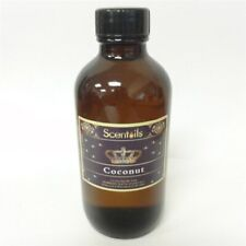 4 oz Pure Fragrance Scent Oil Bottle Aromatherapy Therapy Essential SO001-SO050