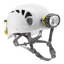 Petzl SPELIOS helmet with DUO headlamp size 1 $250 MSRP NO RESERVE EOS