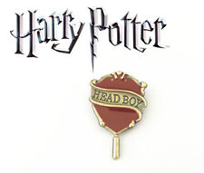 Hogwarts Headboy Pin, Gryffindor House, Universal, Wizarding World, Harry Potter