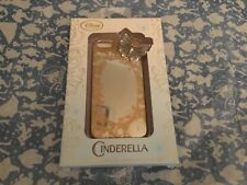 Disney Cinderella Rhinestones Butterfly Iphone 5/5s cover