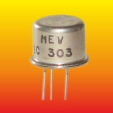 Bc303 Lot Of 1 Mev Silicon Pnp Transistor 0.85 W 1 A