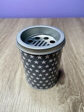 Portable Star metal Ashtray Cigarette Cup Car Cigarette Bucket Smoke Ash Holder