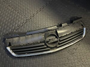 VAUXHALL ZAFIRA B FRONT GRILL GRILLE 13157590 GM OPEL CHEVROLET 13136138 2008