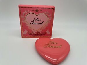 Too Faced Love Flush Long-Lasting 16-Hour Blush 0.21oz~Choose Your Shade