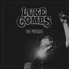 Luke Combs Prequel EP CD NEW