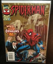 spiderman #70 1st series nm