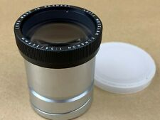 LEICA ELMARON 200mm F/3.6 PROJECTOR Lens Leitz Wetzlar Germany 37062 - MINT