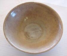 ANCIENT KOREAN CELADON KORYO POTTERY BOWL