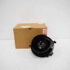 Audi A3 8PA Heater Blower Motor Fan 5Q1819021G LHD NEW GENUINE