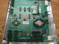 Prometrix Model: 36-0050 (Rev. D) / 54-0076 (Rev. J) S/M Interface Board. <