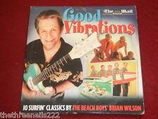 CD - GOOD VIBRATIONS - THE BEACH BOYS BRIAN WILSON
