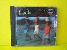 VARIOUS: Brasile [cd-Italy-1997]