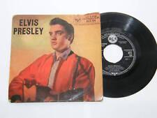 """Elvis Presley - 7"""" EP 1957"""