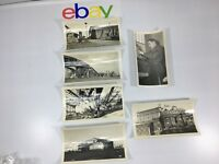 1944 Original World War II Black & White Photograph 2nd Battalion 328th Infantry