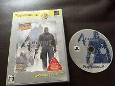 BIOHAZARD 4 NTSC-J Japan Resident Evil PS2 PLEASE READ BEFORE YOU BUY