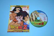 DRAGON BALL Z LA SAGA DE LOS SAIYANS      DVD PELICULA COMPLETA  FILM DVD
