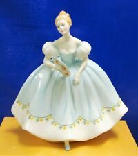 ROYAL DOULTON FIRST DANCE HN2803 ****EXCELLENT CONDITION****