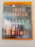 Eve Duncan: Shadow Play 19 by Iris Johansen (2016, MP3 CD, Unabridged)