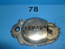 Yamaha 1974 DT250A Right Crankcase Cover #438-15431-00-00